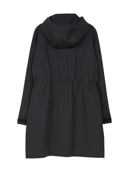 Makia - Hailey Coat -takki - BLACK | Stockmann - photo 2