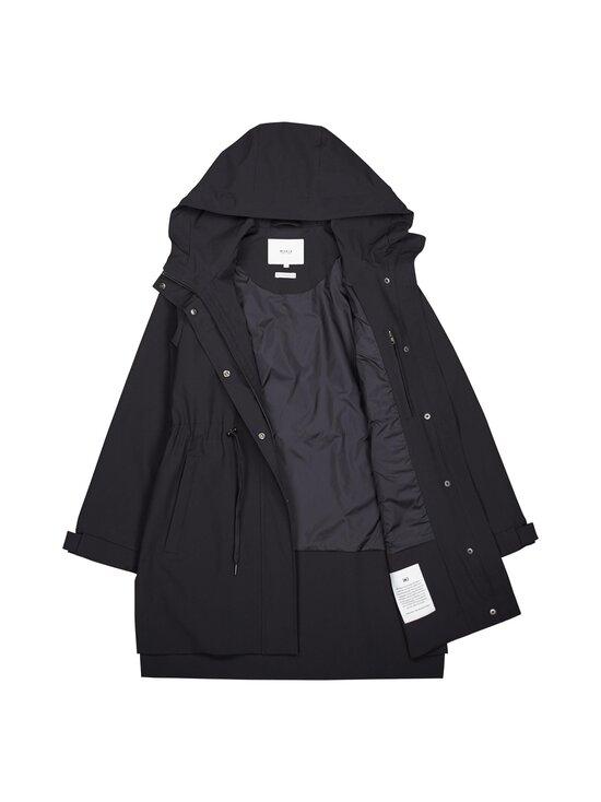 Makia - Hailey Coat -takki - BLACK | Stockmann - photo 3