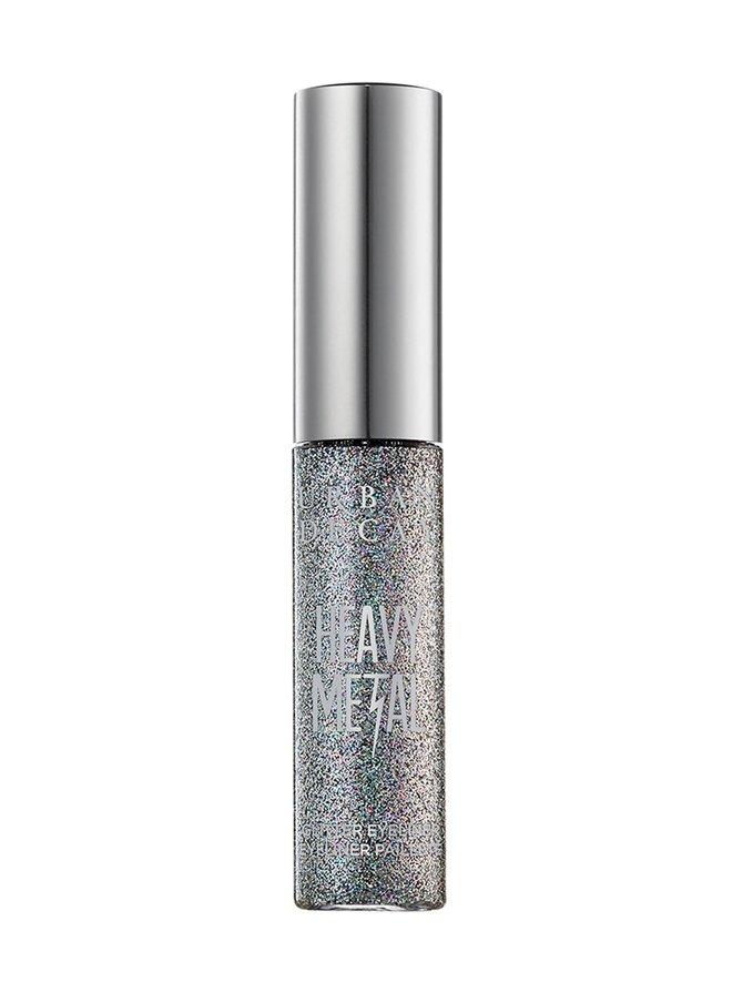 Heavy Metal Glitter Eyeliner Disco Daydream -silmänrajausgeeli 7,5 ml