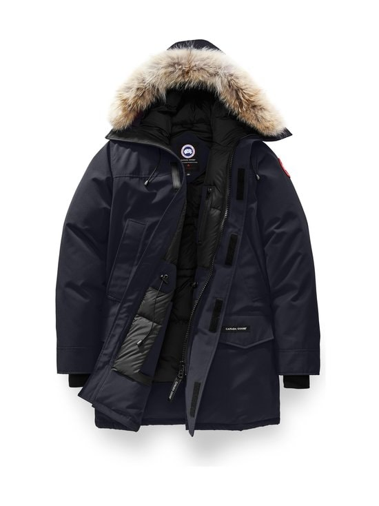 Canada Goose - Langford-untuvatakki - NAVY | Stockmann - photo 2
