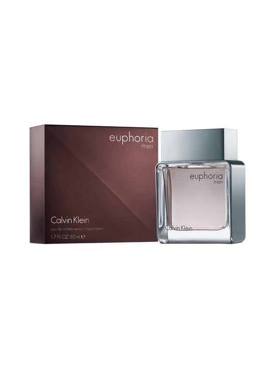 Calvin Klein Cosmetics - Euphoria For Men EdT -tuoksu 50 ml - null | Stockmann - photo 2