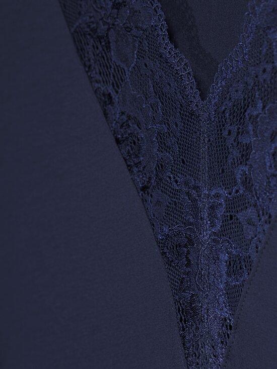 Vanilla - Yöpaita - 03 NAVY BLUE | Stockmann - photo 3