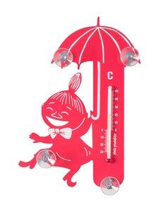 Moomin - Lämpömittari - RED | Stockmann