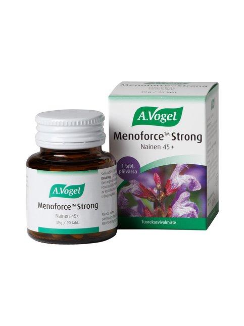 Menoforce Strong Salviatabletti 90 tabl./39 g