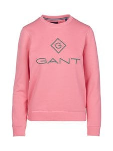 GANT - Collegepaita - 623 CHATEAU ROSE | Stockmann