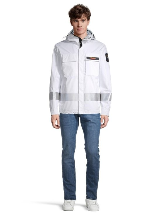 Paul & Shark - Typhoon-takki - _010 WHITE | Stockmann - photo 2