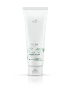 Wella Invigo - Nutricurls Cleansing Conditioner -hoitoaine | Stockmann