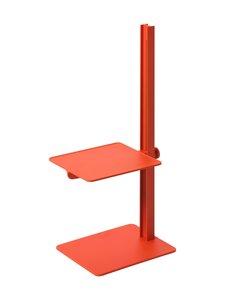 String - Museum Sidetable -sivupöytä 24 x 30 x 76 cm - ORANGE | Stockmann