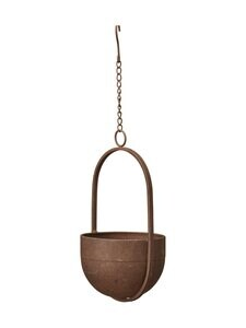 Wikholm Form - Tyra Hang Pot S -amppeli 19 x 32 cm - RUST | Stockmann