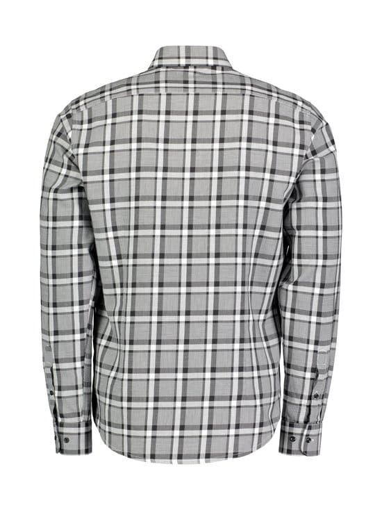CONSTRUE - Eldorado-paita - GREY CHECK | Stockmann - photo 2