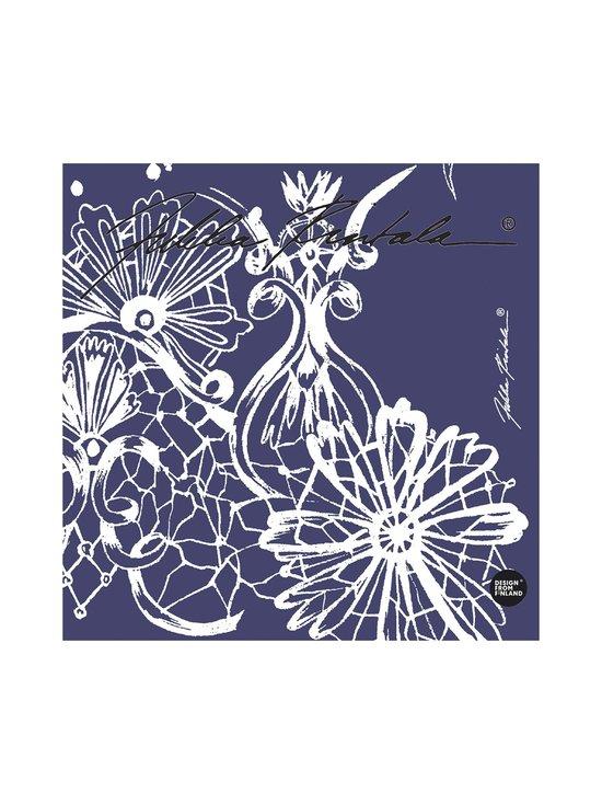 Dolce Vita -servetti 40 x 40 cm, 12 kpl
