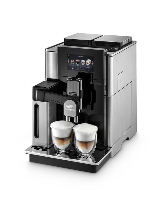 Delonghi - Maestosa EPAM960.75.GLM -kahviautomaatti - BLACK | Stockmann - photo 1