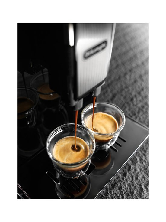 Delonghi - Maestosa EPAM960.75.GLM -kahviautomaatti - BLACK | Stockmann - photo 5
