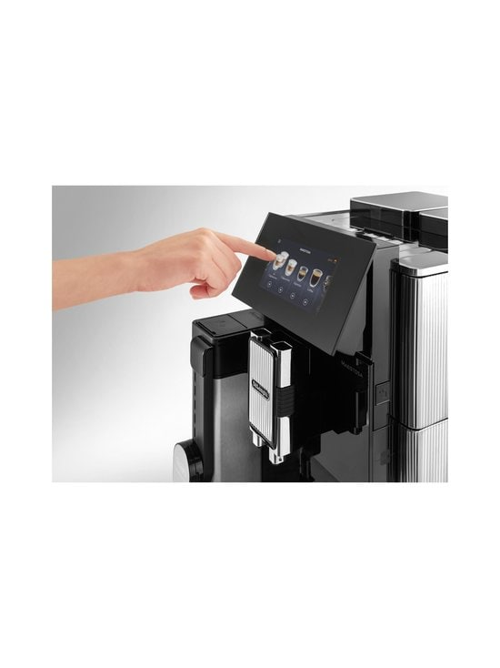 Delonghi - Maestosa EPAM960.75.GLM -kahviautomaatti - BLACK | Stockmann - photo 6