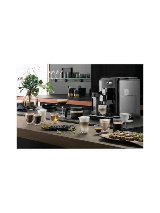 Delonghi - Maestosa EPAM960.75.GLM -kahviautomaatti - BLACK | Stockmann - photo 10