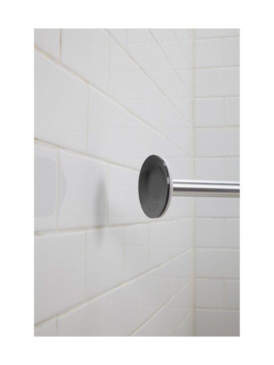 Umbra - Surelock Tension Shower Rod -suihkuverhotanko - CHROME | Stockmann - photo 4