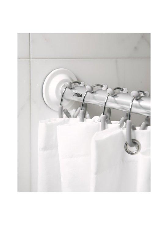 Umbra - Surelock Tension Shower Rod -suihkuverhotanko - CHROME | Stockmann - photo 5