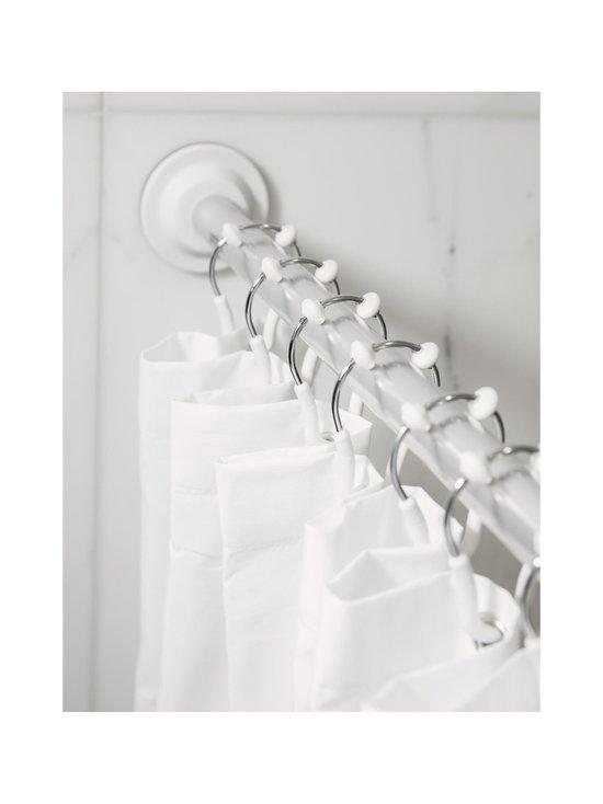 Umbra - Surelock Tension Shower Rod -suihkuverhotanko - CHROME | Stockmann - photo 6