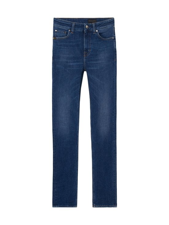 Tiger Jeans - Shelly Super Slim Fit -farkut - MEDIUM BLUE | Stockmann - photo 1