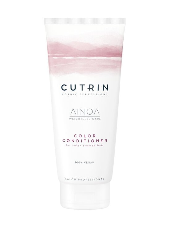 Cutrin - Ainoa Color Conditioner -hoitoaine 200 ml - NOCOL | Stockmann - photo 1