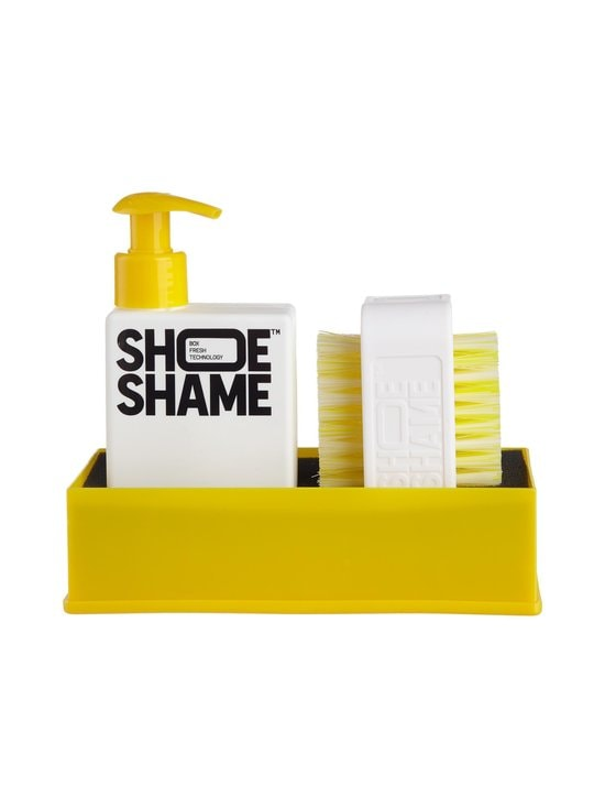 SHOE SHAME - Lose the Dirt Kit -kenkienhoitopakkaus - NOCOL | Stockmann - photo 1