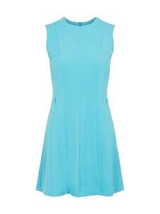 J.Lindeberg - Jasmin Golf Dress -mekko - O111 BEACH BLUE | Stockmann