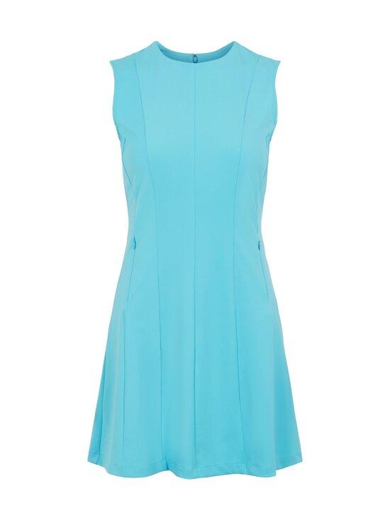 J.Lindeberg - Jasmin Golf Dress -mekko - O111 BEACH BLUE   Stockmann - photo 1
