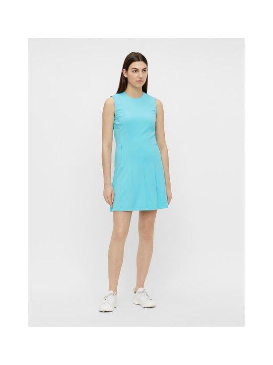 J.Lindeberg - Jasmin Golf Dress -mekko - O111 BEACH BLUE   Stockmann - photo 3