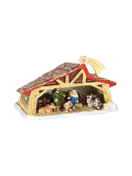 Villeroy & Boch - Christmas Toys Memory Nativity -figuuri 27 x 16 x 16 cm - MULTI   Stockmann - photo 1