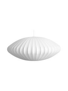 HAY - Nelson Saucer Bubble Pendant XL -riippuvalaisin - WHITE   Stockmann