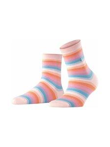 Burlington - Organic Stripe -sukat - 8985 ORCHID | Stockmann