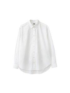 Totême - Signature Cotton -paita - WHITE   Stockmann