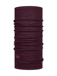 Buff - Merinovillahuivi - 603 DEEP PURPLE | Stockmann