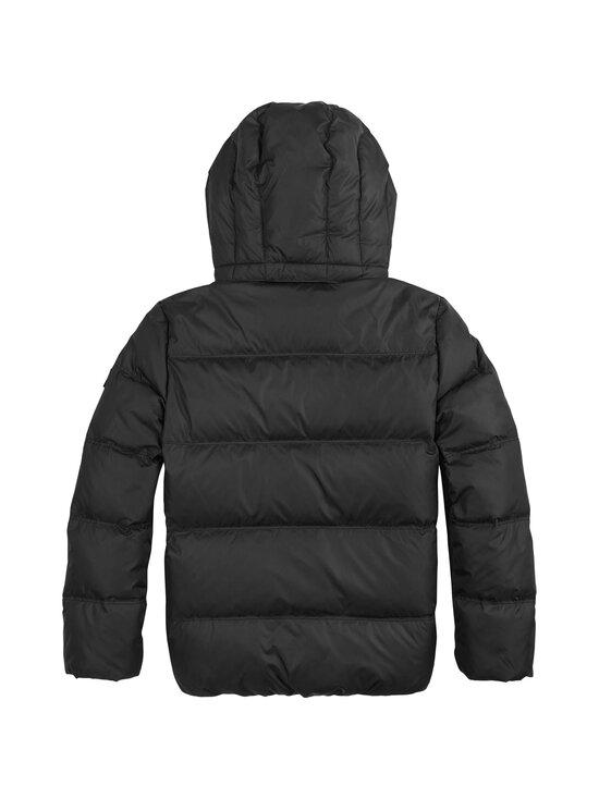 Tommy Hilfiger - Essential Down Jacket -untuvatakki - BDS BLACK | Stockmann - photo 2