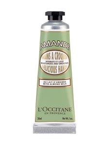 Loccitane - Almond Delicious Hands -käsivoide 30 ml - null | Stockmann