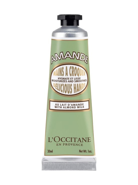 Loccitane - Almond Delicious Hands -käsivoide 30 ml - 1 | Stockmann - photo 1