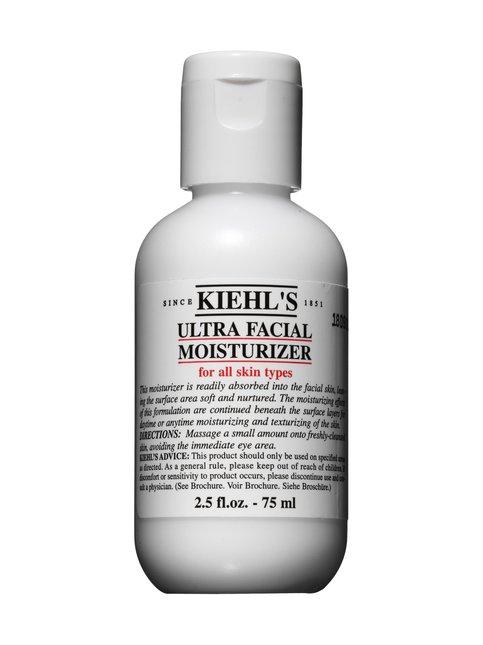 Ultra Facial Moisturizer 75 ml -kosteusvoide