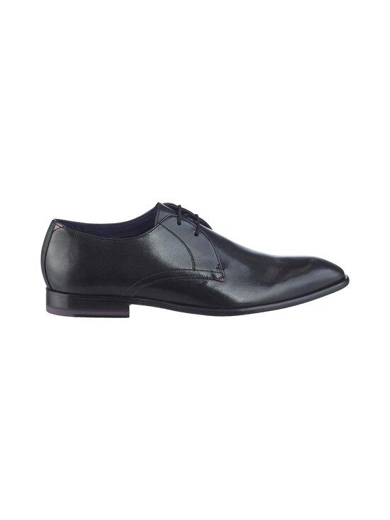 Ted Baker London - Sumpsa Derby Shoe -nahkakengät - 00 BLACK | Stockmann - photo 1