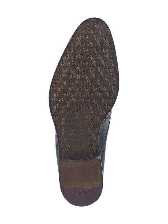 Ted Baker London - Sumpsa Derby Shoe -nahkakengät - 00 BLACK | Stockmann - photo 3