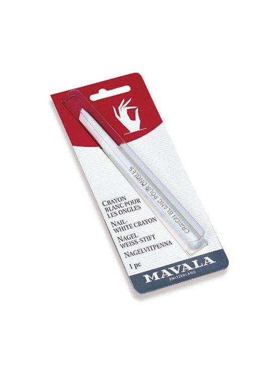 Mavala - Nail White Crayon -kynsikynä | Stockmann - photo 1