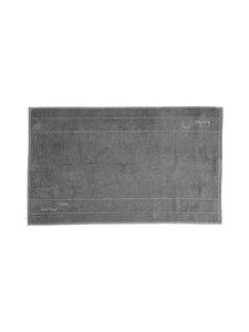 LUIN LIVING - Kylpyhuonematto 50 x 80 cm - GRANITE | Stockmann