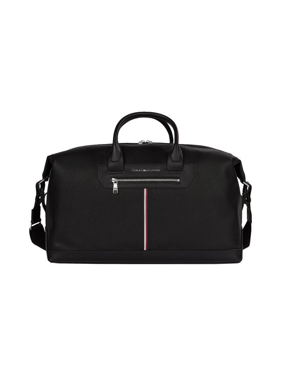 Tommy Hilfiger - TH Downtown Duffle -laukku - BDS BLACK | Stockmann - photo 1