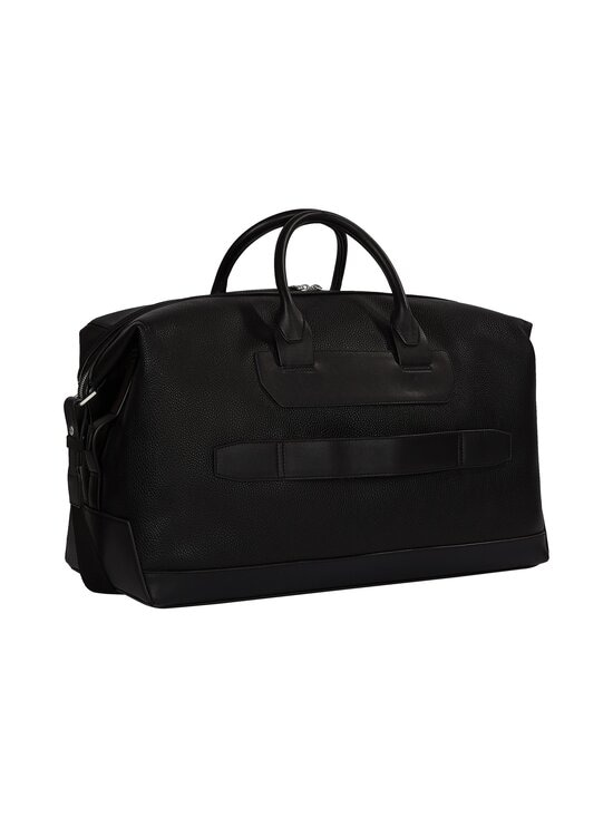 Tommy Hilfiger - TH Downtown Duffle -laukku - BDS BLACK | Stockmann - photo 2