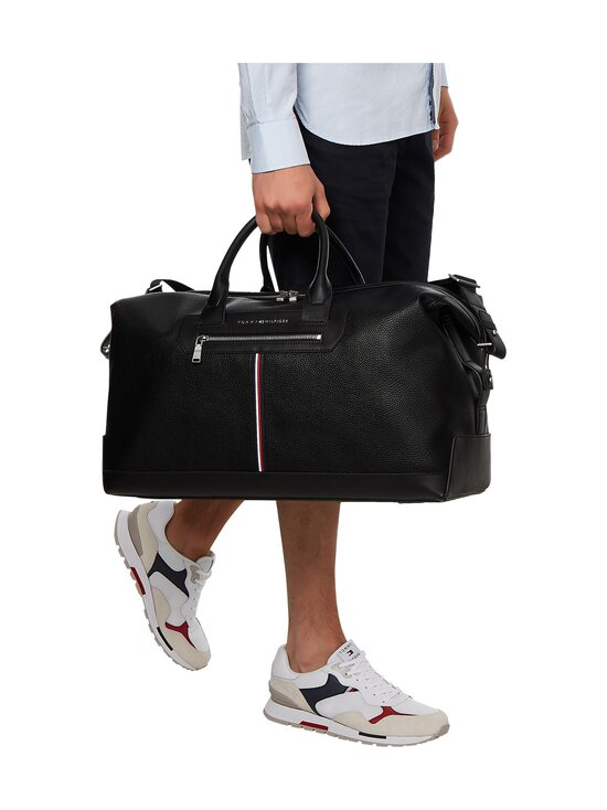 Tommy Hilfiger - TH Downtown Duffle -laukku - BDS BLACK | Stockmann - photo 4