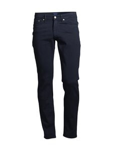 GANT - Active-Recover COL Jeans -farkut - 410 MARINE | Stockmann
