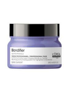 L'Oréal Professionnel - Blondifier-hoitonaamio 250 ml | Stockmann