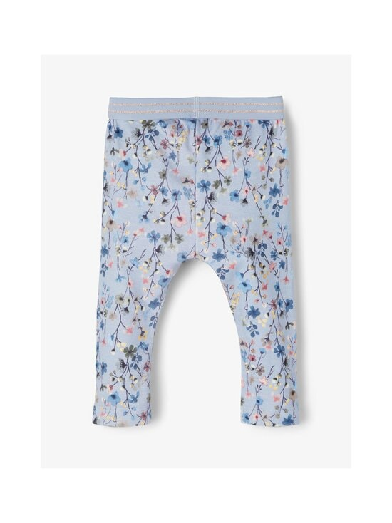 Name It - NBFTESSIE-leggingsit - DUSTY BLUE   Stockmann - photo 2
