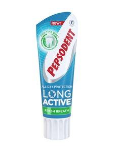 Pepsodent - Long Active Fresh Breath -hammastahna 75 ml | Stockmann