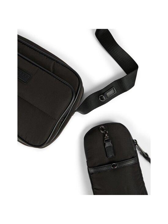 Ted Baker London - NIQITA Puffer Nylon Camera Bag -laukku - BLACK | Stockmann - photo 2