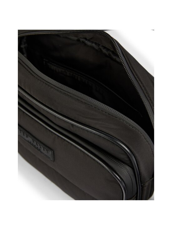 Ted Baker London - NIQITA Puffer Nylon Camera Bag -laukku - BLACK | Stockmann - photo 3